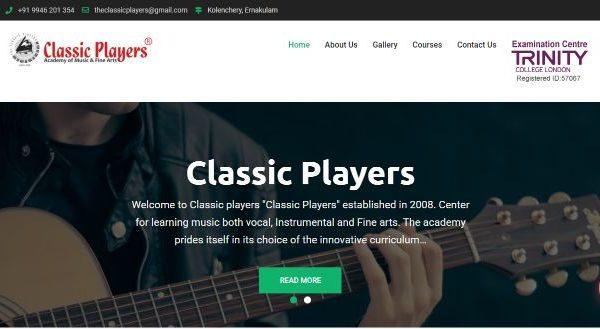 Best CMS Website company