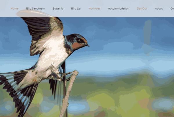 bird sanctuary in Kerala